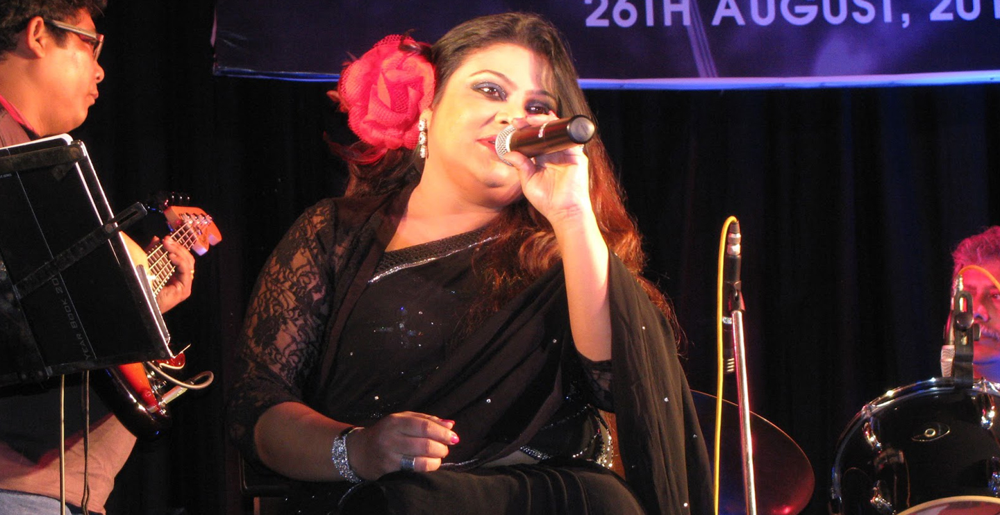 Top female singers in Kolkata
